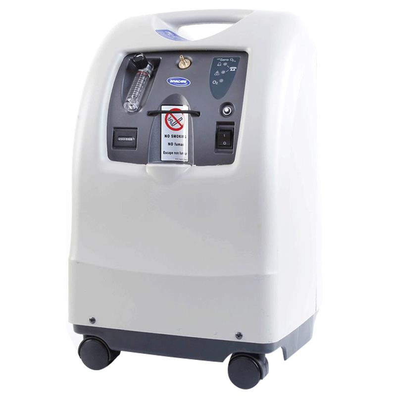 How to Use an Oxygen Concentrator