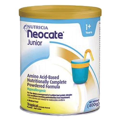 Nutricia North America