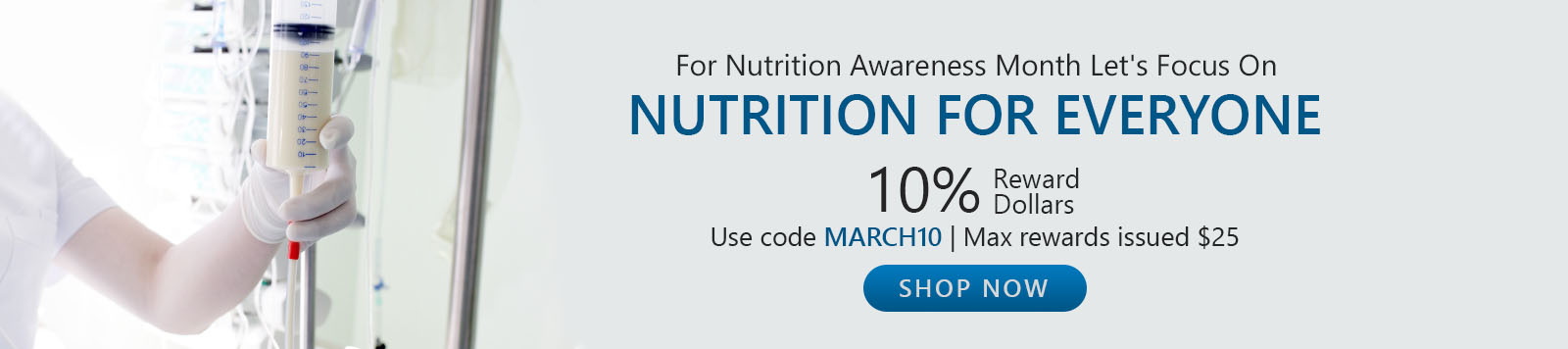 HPFY Nutrition For Everyone