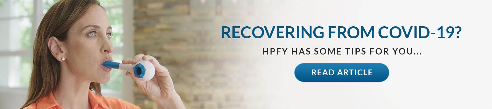 HPFY Health And Wellness