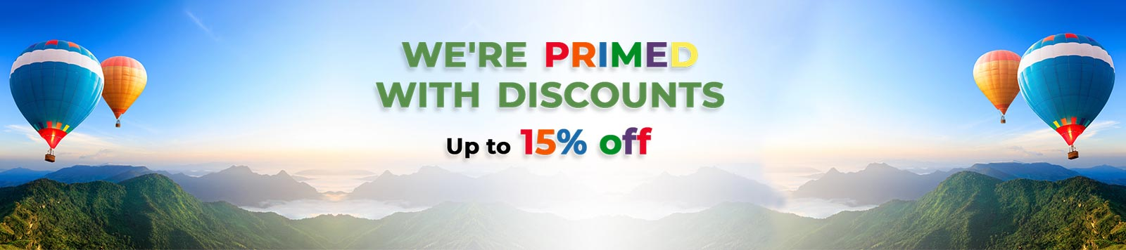 HPFY 2-Day Biggest Sale