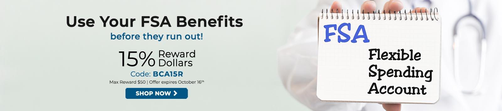 HPFY Use FSA Benefits