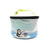 Penguin nebulizer case