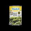 Seasoned Green Bean Puree