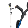 Forearm Crutches For Adult (Blue)