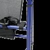 Set N Go Wide Height Adjustable Rollator