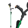 Forearm Crutches For Adult (Green)