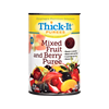 Mixed Fruit And Berry Puree