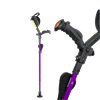 Forearm Crutches For Adult (Purple)