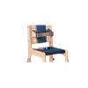 TherAdapt School Chair With Flat Seat