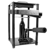 Samson Welles Press Manual Hydraulic Juicer