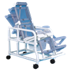 Duralife DuraTilt Tilt-In-Space Adult Shower Chair