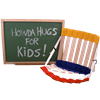 Howda Designz HowdaHUG1 Adjustable Children Seat