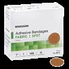 McKesson Sheer Spot Round Adhesive Bandages