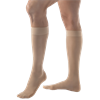 BSN Jobst Ultrasheer Closed Toe Knee High 15-20 mmHg Moderate Compression Stockings in Petite