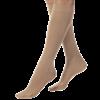 BSN Jobst Medium Closed Toe Opaque Knee High 15-20 mmHg Moderate Compression Stockings