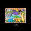 Melissa & Doug Animals Chunky Puzzle
