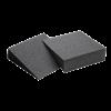 OPTP Foam Slant Board Stretching Device