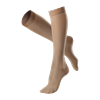 Venosan VenoSoft Closed Toe Below Knee 20-30mmHg Compression Stockings with Microfiber