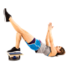 Extreme Balance Board Pro