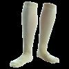 Closed Toe Below Knee 18-22mmHg Compression Socks For Men