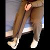 MTS SafetySure Leg Up Lifter