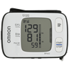 Omron Ultra Silent Seven Series Wrist Blood Pressure Monitor