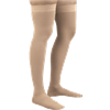 FLA Orthopedics Activa Graduated Therapy Thigh High 20-30mmHg Stockings