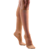 FLA Orthopedics Activa Soft Fit Graduated Therapy Closed Toe Knee High 20-30mmHg Stockings