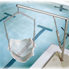 Hoyer Classics Hydraulic Pool Lift