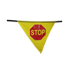 Safe t Mate Adjustable Stop Banner