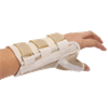Core Wrist and Thumb Spica Splint
