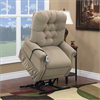 Med-Lift 15 Series Two Way Petite Lift Chair