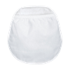 Amoena White Removable Drain Pouch