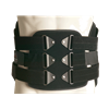 ITA-MED Lumbo-Sacral Orthosis With Chair Back