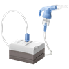 Respironics InnoSpire Mini Compressor Nebulizer System