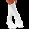 BSN Jobst Sensifoot Diabetic Sock 8-15 mmHg Crew Mild Compression Socks