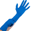 TIDI P2 Hi Risk Powder Free Latex Exam Gloves