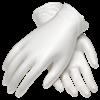 PIP Ambi-dex Medical Grade Disposable Vinyl Gloves