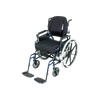 Acta-Back 12 Inches Tall Wheelchair Back Support