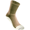 Diabetic Crew Socks (Khaki)