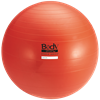 Fitness Balls With Slow Air Release (Red)