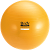 Fitness Balls With Slow Air Release (Yellow)