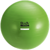Fitness Balls With Slow Air Release (Green)