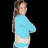 Polar Kool Max Body Cooling Secrets Torso Wrap with Cooling Packs