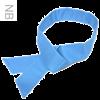 Neck Band Blue