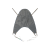 Invacare Universal High Sling, Spacer Fabric