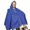Skil-Care Wheelchair Rain Cape with Carrying Case