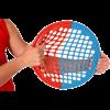 Combo Hand Exerciser (Red- Blue)