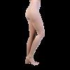 Juzo Soft Closed Toe 20-30mmHg Compression Maternity Pantyhose